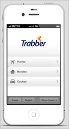 Trabber mobile