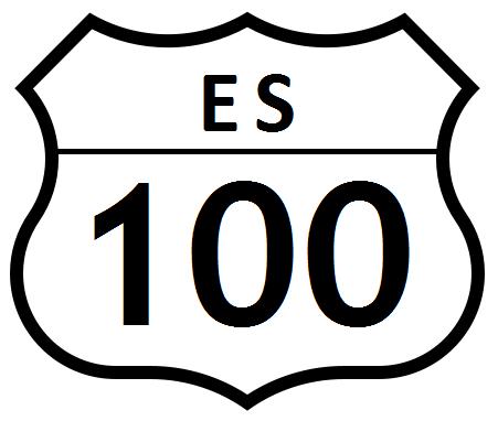 100 webs