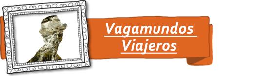 Icono del blog de viajes Vagamundos.