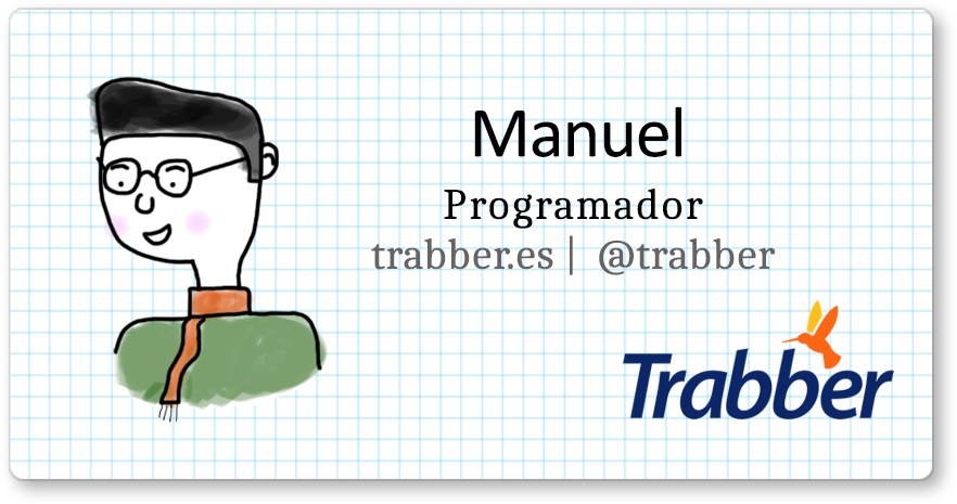 Manuel de Trabber.