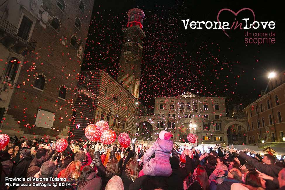 Festival Verona in Love.