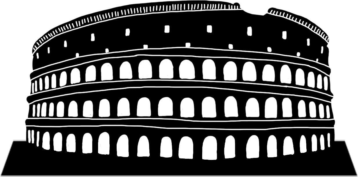 Ofertas de vuelos a Roma en Semana Santa.