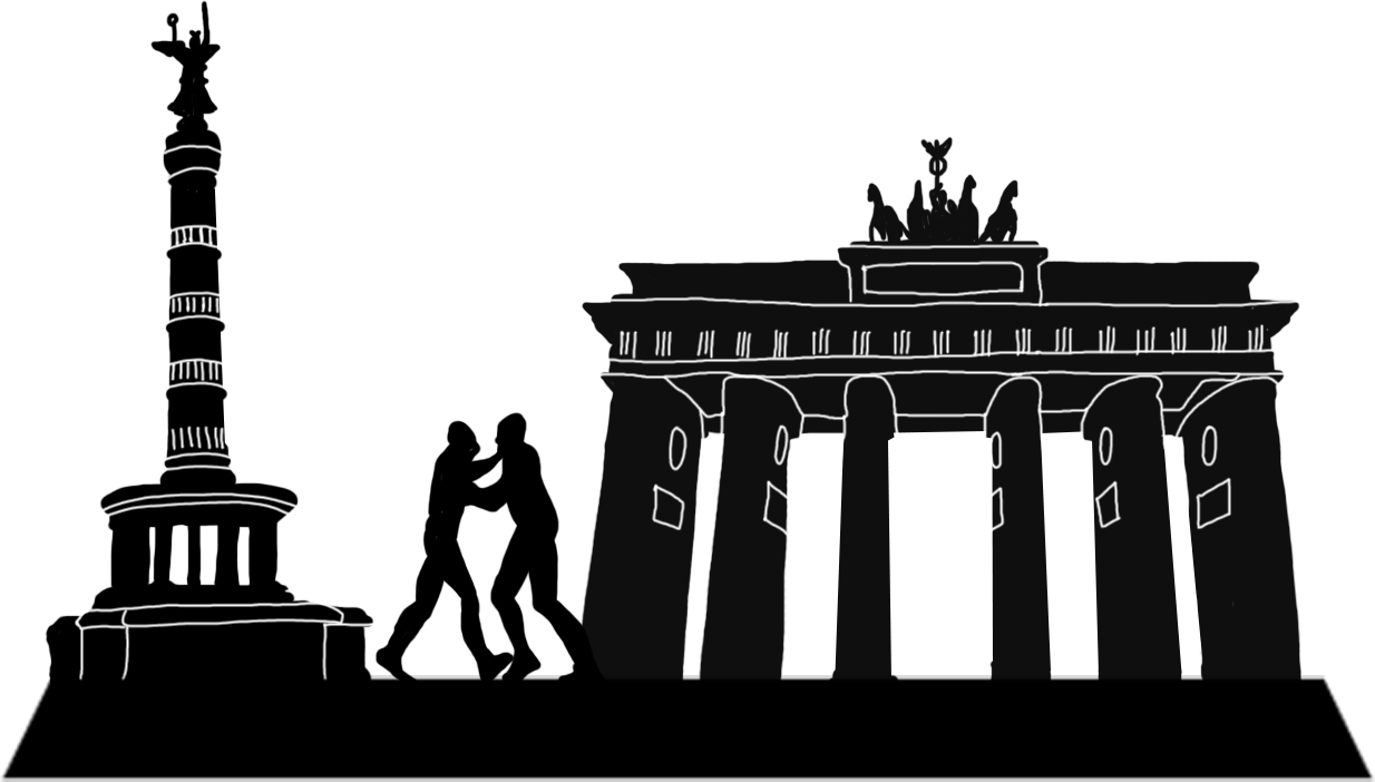 Ofertas de vuelos a Berlín en Semana Santa.