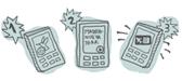 Recibe alertas con Telegram