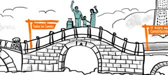 Temporada puentes 2015