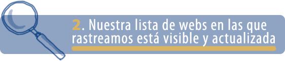 lista-webs