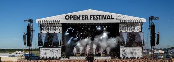 festivales opener