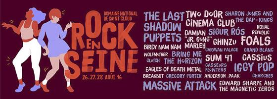 festivales paris