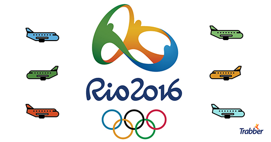 juegos olímpicos río