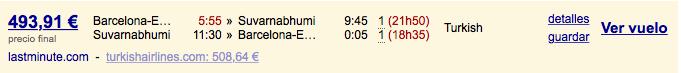 ejemplo horarios intempestivos