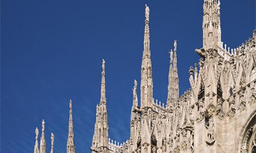 Todos los Santos Milán
