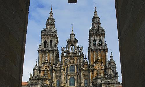 Todos los Santos Santiago de Compostela