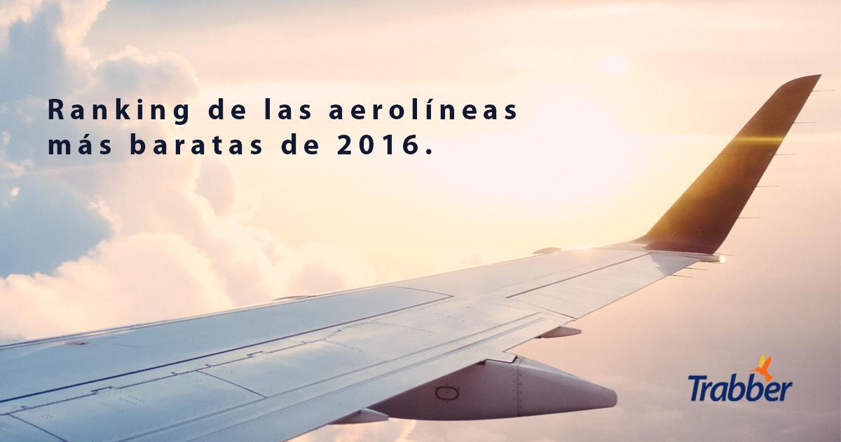 ranking-aerolineas
