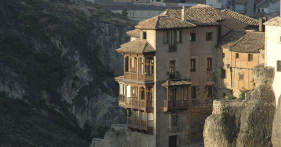 Ciudades sorprendentes Cuenca