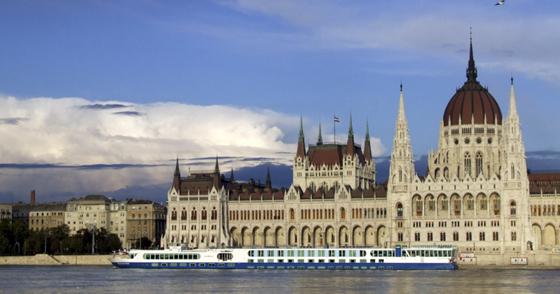 Ciudades sorprendentes Budapest