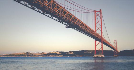 Ciudades sorprendentes: Lisboa