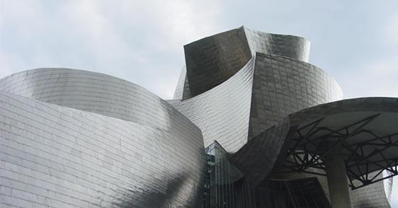 Ciudades sorprendentes: Bilbao