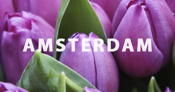 San Valentín en Amsterdam