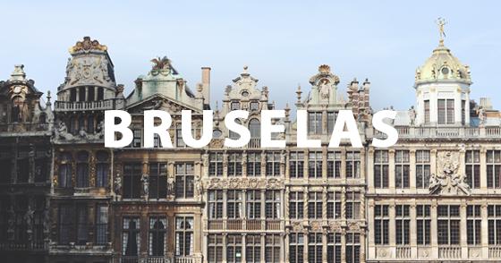 San Valentín en Bruselas