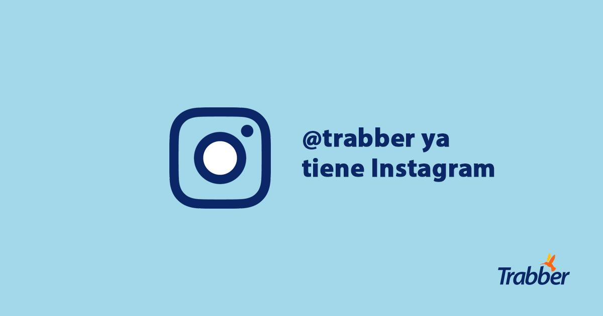 instagram-trabber