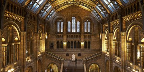 Londres Gratis Museo