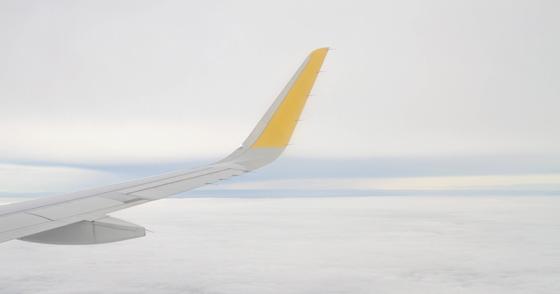 jet lag avión