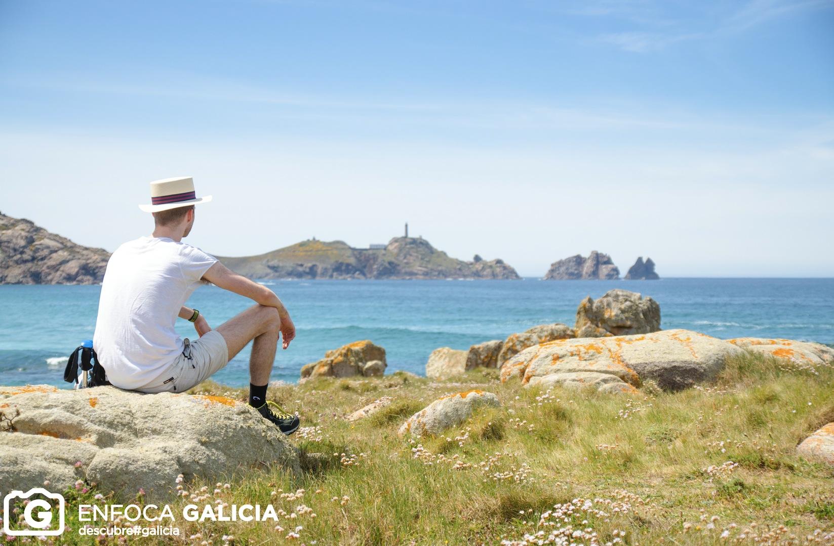 Galicia en vacaciones