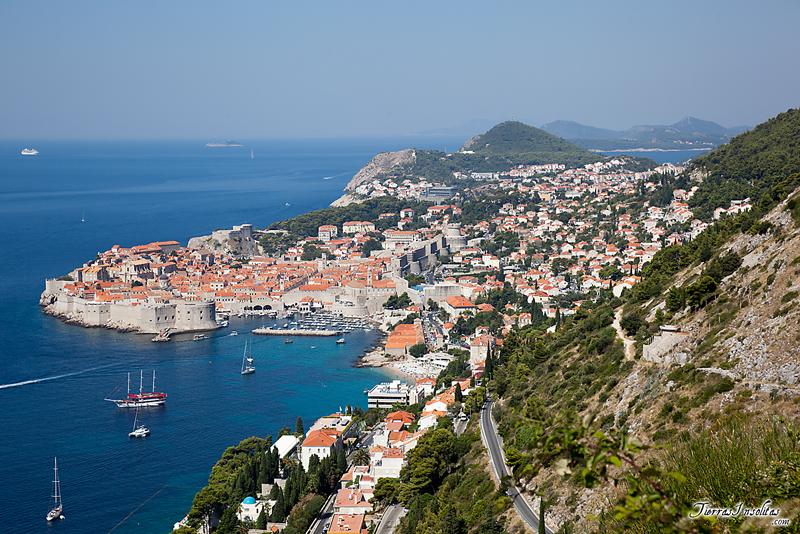 Croacia en vacaciones