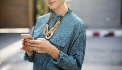 Utilizar el móvil en el extranjero | Roaming