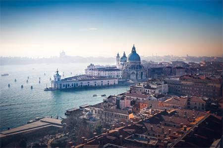 nochevieja en venecia