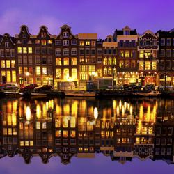 El mejor momento para viajar a Amsterdam