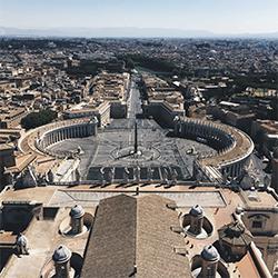 El mejor momento para viajar a Roma
