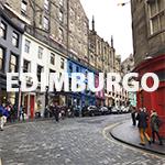 Guía sobre Edimburgo | Trabber