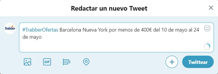Ofertas Twitter 3