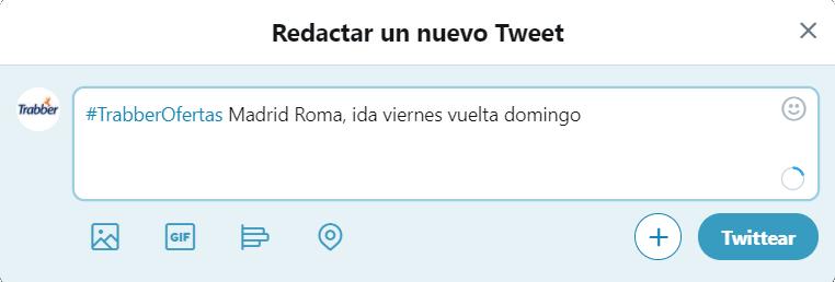Ofertas Twitter 5