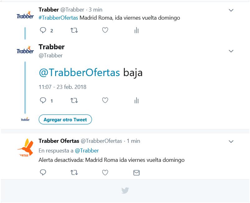Ofertas Twitter 7