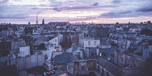 14 cosas para ver y hacer gratis en París