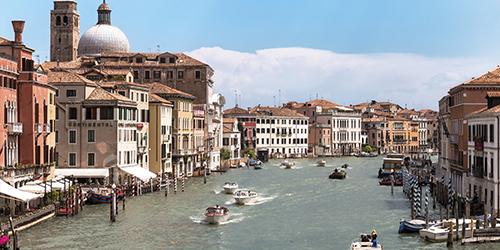San Valentín en Venecia
