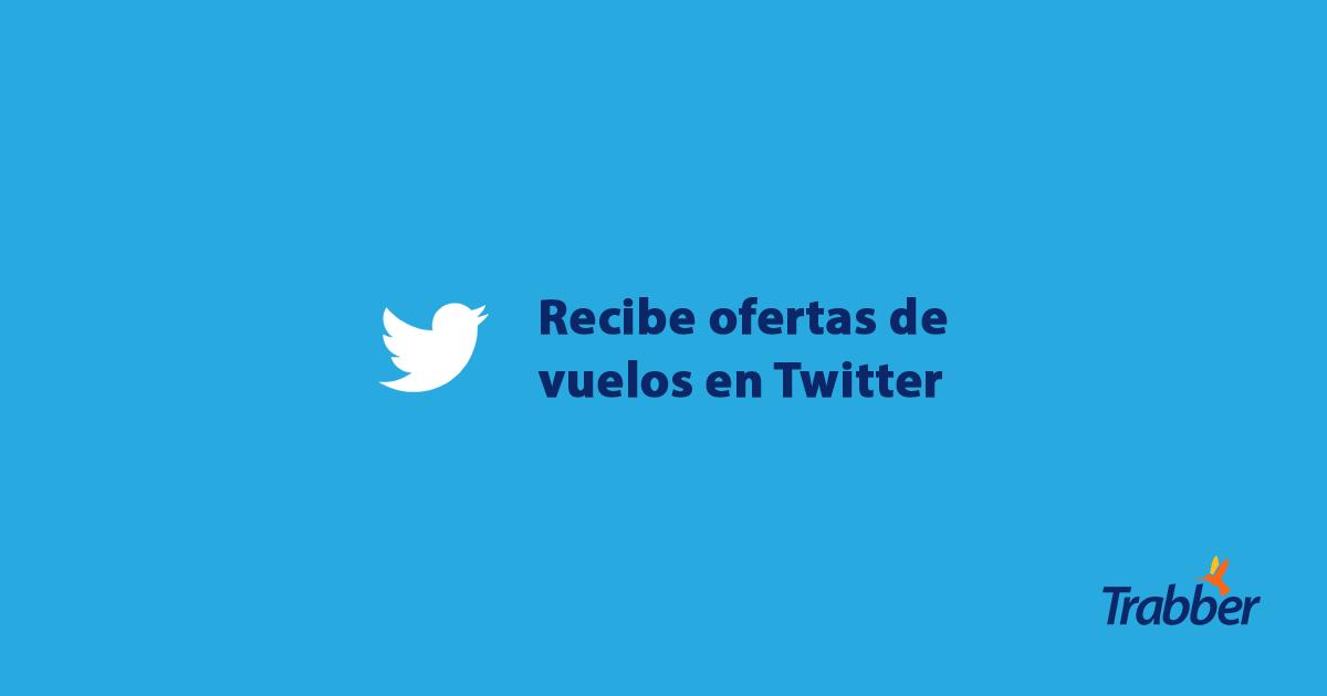 Ofertas Twitter