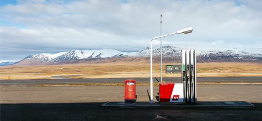 malas prácticas política de combustible