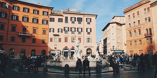 Roma Gratis 4
