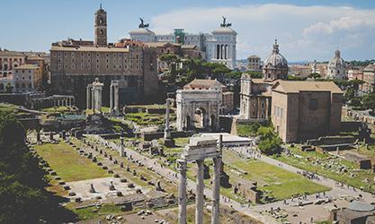 Roma Gratis 8