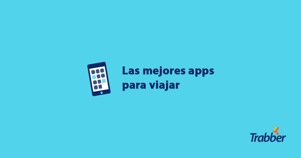 Apps viajeras