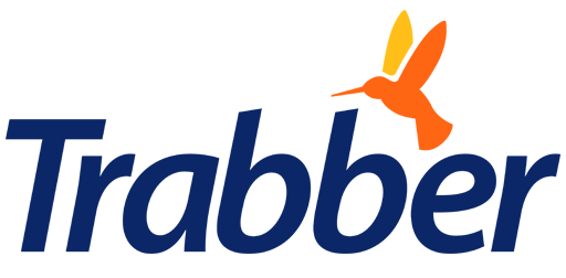 logo trabber nuevo