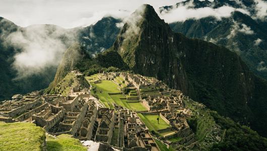 los mejores países para viajar