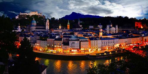 salzburgo gratis