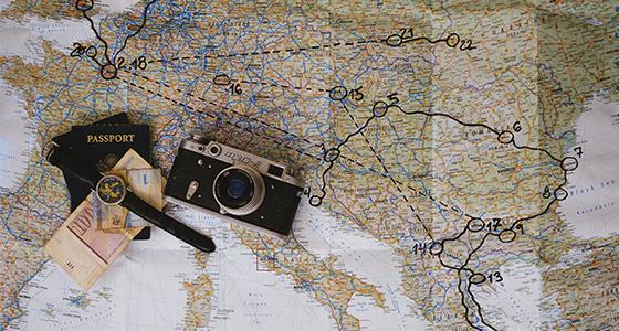 Viajar solo con el DNI