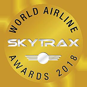 aerolíneas mejor valoradas 2018