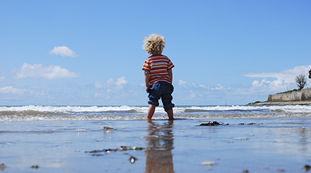 Menores de edad: documentación para viajar