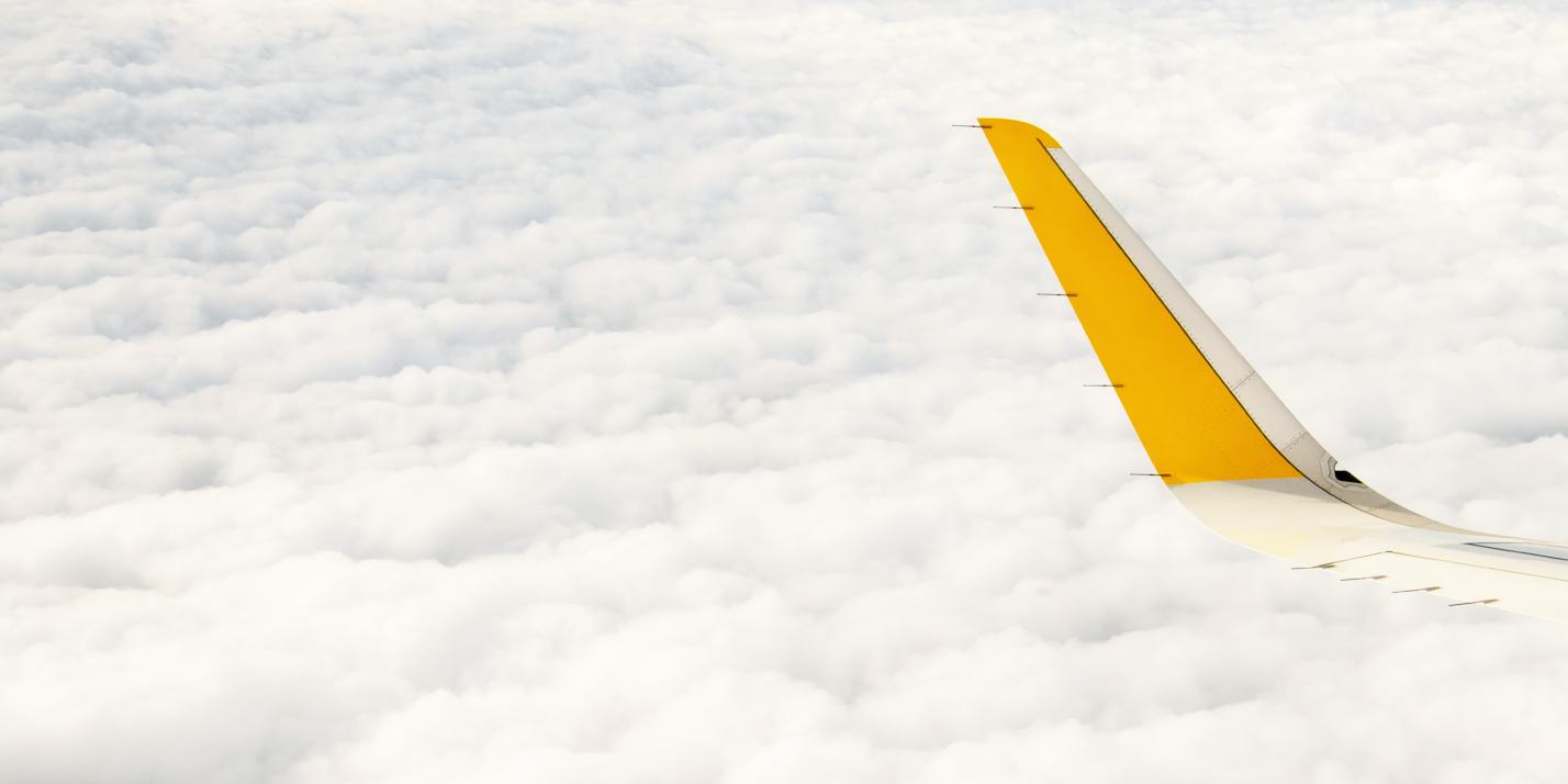 Cambiar gratis vuelo Vueling